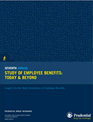 2012 Study of Employee Benefits & Beyond