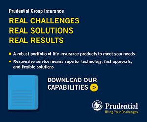 Prudential Group Insurance Real Challenges Real Solutions Real Results
