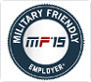 Military Friendly Employer MF'15