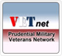 VETnet Prudential Veterans Network