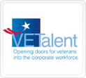 VETalent opening doors for veterans into corporate workforce