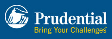 Logo of Prudential Bring Your Challenges