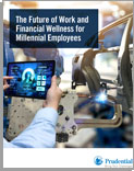 The Future of Work and Financial Wellness for Millennial Employees