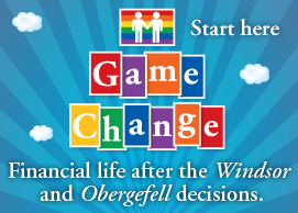 Financial Life after the Windsor Decision Infographic
