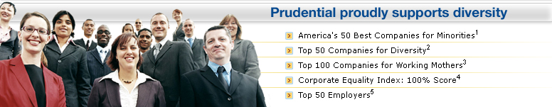 For over 130 years, Prudential Financial has helped individuals, organization, and businesses grow and protect their wealth.