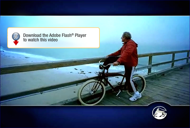 Download the Adobe Flash® plugin to watch this video